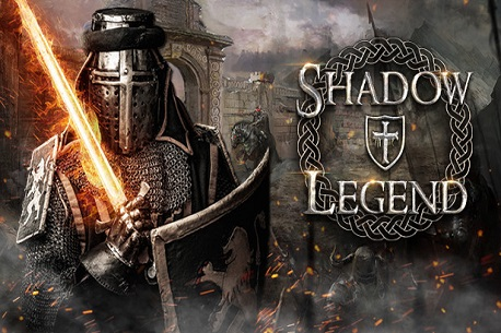 Shadow Legend VR (PSVR)