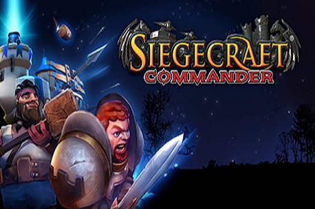 Siegecraft Commander (Steam VR)