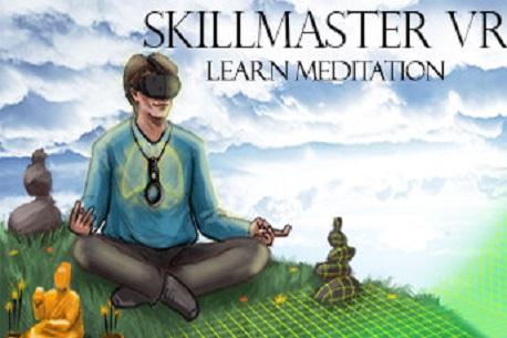 Skill Master VR -- Learn Meditation (Steam VR)