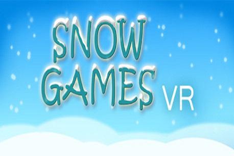 Snow Games VR (Steam VR)