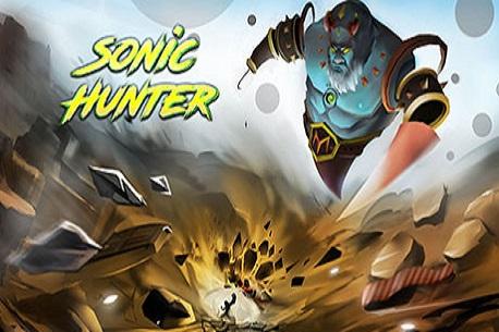 Sonic Hunter VR (Steam VR)