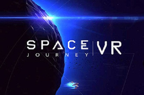 SpaceJourney VR (Steam VR)