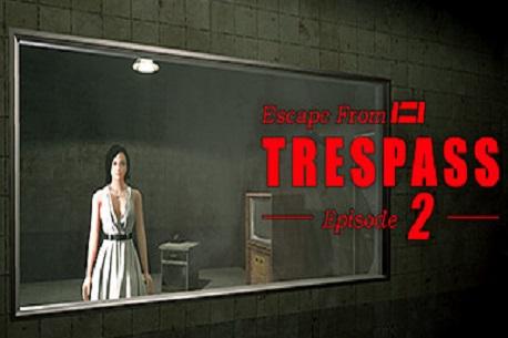 TRESPASS - Episode 2 (Steam VR)