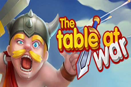 The Table at War VR (Steam VR)