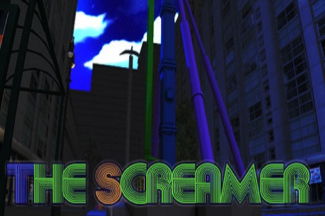 TheScreamer VR (Steam VR)