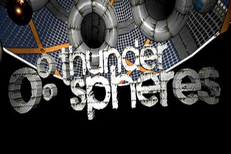 Thunder Spheres (Steam VR)