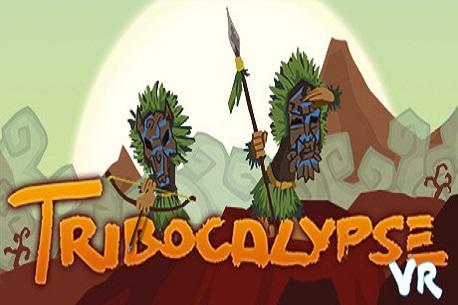 Tribocalypse VR (Steam VR)