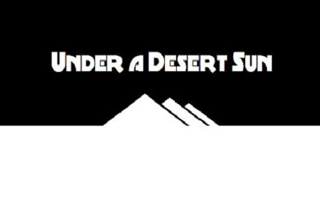 Under a Desert Sun (Steam VR)