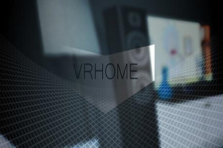VR Home (Steam VR)
