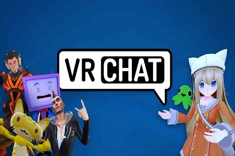 VRChat (Steam VR)
