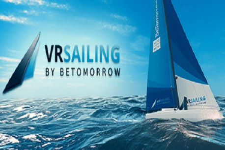 VRSailing by BeTomorrow (Steam VR)