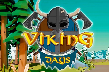Viking Days (PSVR)