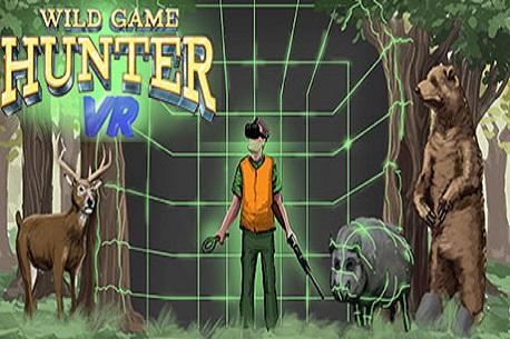 Wild Game Hunter VR (Steam VR)