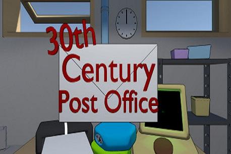30th Century Post Office (Steam VR)