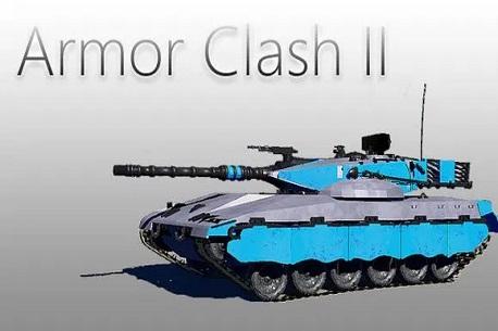 Armor Clash II - VR (Steam VR)