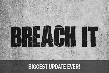BREACH IT (Steam VR)