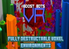 BoostBots VR (Steam VR)