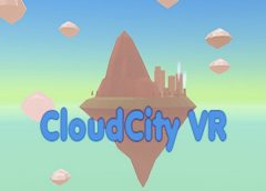 CloudCity VR (Steam VR)