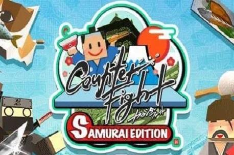 Counter Fight: Samurai Edition (Steam VR)