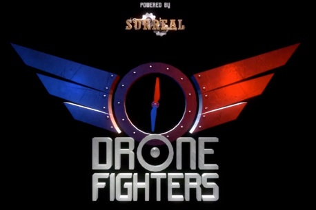 Drone Fighters (Steam VR)
