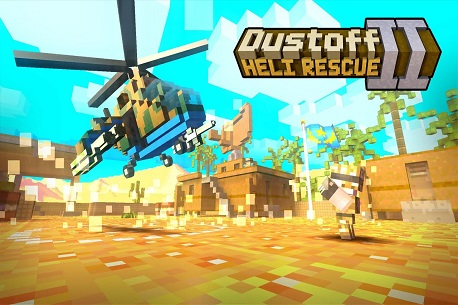 Dustoff Heli Rescue 2 (Steam VR)