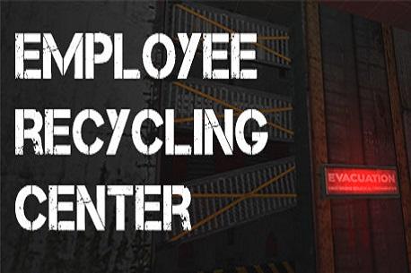 Employee Recycling Center (Steam VR)
