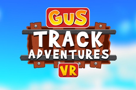 Gus Track Adventures VR (Steam VR)