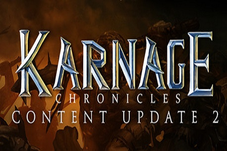 Karnage Chronicles (Steam VR)