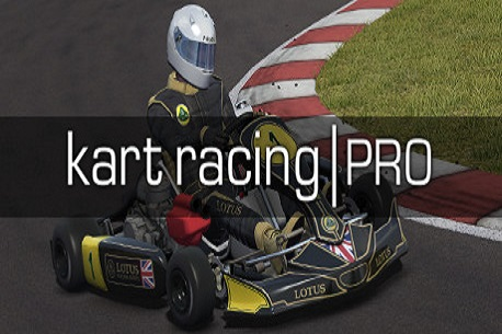 Kart Racing Pro (Steam VR)