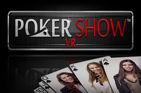 Poker Show VR (Steam VR)