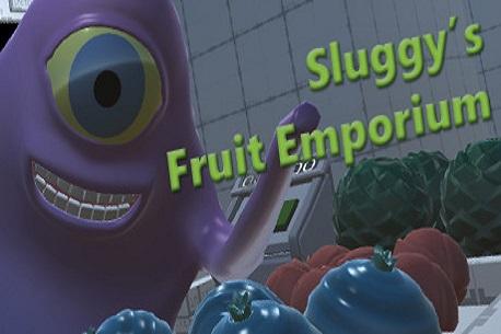 Sluggy's Fruit Emporium (Steam VR)