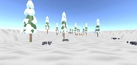 The Slopes (Steam VR)