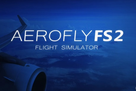 Aerofly FS 2 Flight Simulator (Steam VR)