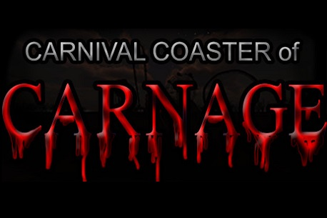 Coaster of Carnage VR (Steam VR)