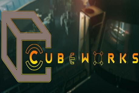 CubeWorks (Steam VR)
