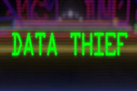 Data Thief (Steam VR)