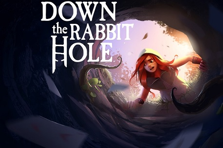 Down the Rabbit Hole (Oculus Quest)