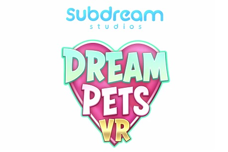 Dream Pets VR (Steam VR)