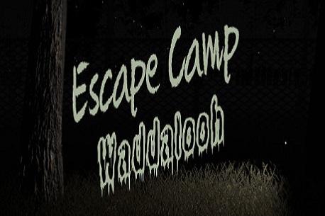 Escape Camp Waddalooh (Steam VR)