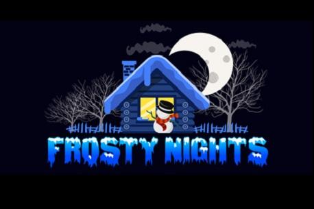 Frosty Nights (Steam VR)