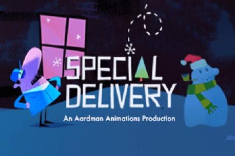 Google Spotlight Stories: Special Delivery (Steam VR)