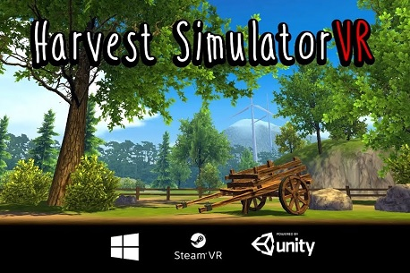 Harvest Simulator VR (Steam VR)