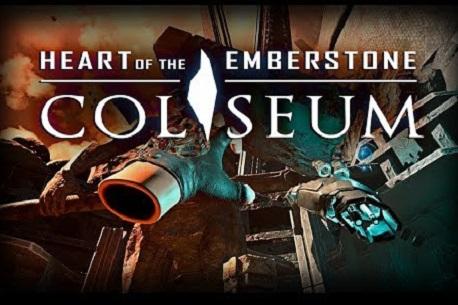 Heart of the Emberstone: Coliseum (Steam VR)