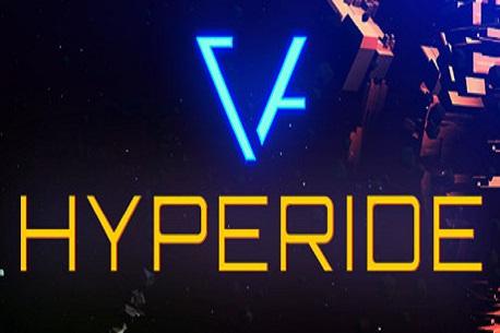 Hyperide VR (Steam VR)