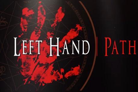 Left-Hand Path (Steam VR)