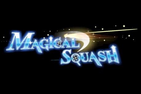 Magical Squash (Steam VR)