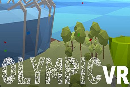 OlympicVR (Steam VR)