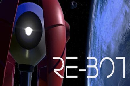 Re-bot VR (Steam VR)