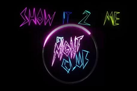 Show It 2 Me (Steam VR)