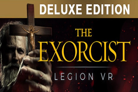 The Exorcist: Legion VR (Deluxe Edition) (Steam VR)